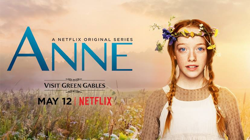 Serial na dobranoc – Ania nie Andzia, Netflix