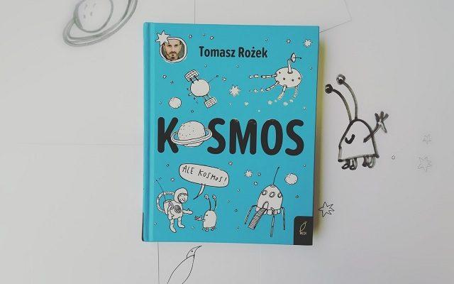 """NAUKA – """"Kosmos"""" Tomasz Rożek; Wilga"""